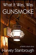 Gunsmoke 150