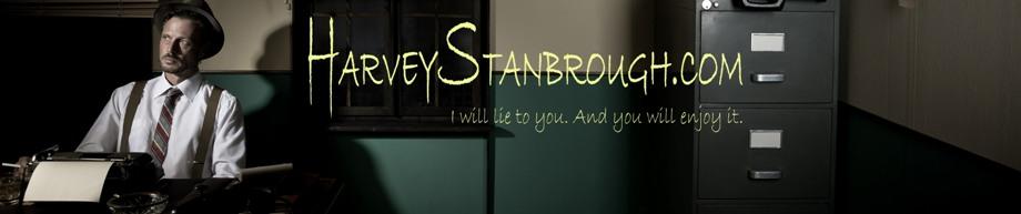 HarveyStanbrough.com