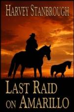 Amarillo Last Raid 150